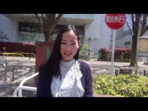 高嶋香帆 動画ブログ始めました!!