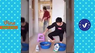 Funny Videos 2019 ● People doing stupid things P11 KLRmRpH8XmA