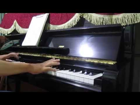 Ru Ta Ngậm Ngùi - Piano Cover