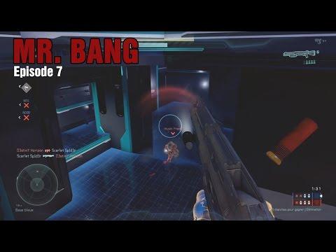 Mr Bang - Le pompe funèbre (Ep 7)