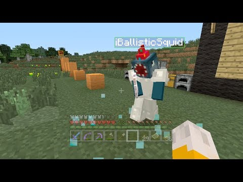 Minecraft Xbox - The Endless Quest (16)