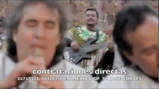 VIENES Y TE VAS (VIDEO OFICIAL) LOS ASKIS