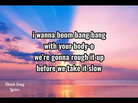 Download Bumpy Ride Lyrics (mohombi)