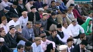 presented-by-khalid arif qadiani-khutba juma-09-09-2011.ahmadiyya._clip1.mp4