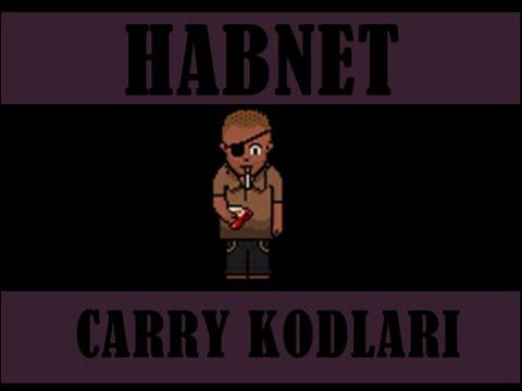 Habnet- Carry Kodları
