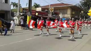 Entry #27 of the Bakood Musiko Festival 2016 from Maragondon, Cavit...