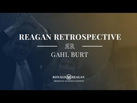 Reagan Retrospective Ep. 2 (Season 3) — Gahl Hodges Burt