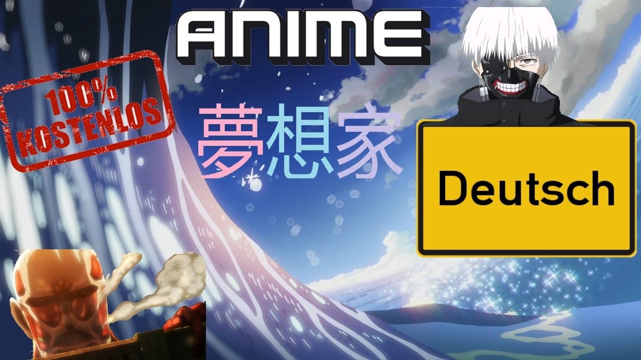 animes kostenlos gucken