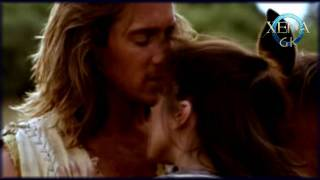 Xena and Hercules - Love cuts deep