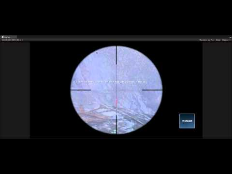 Sniper:Target In Sight