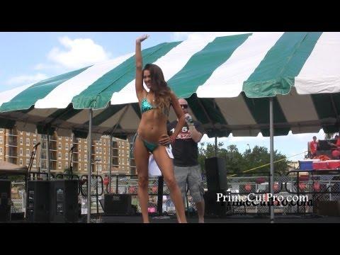Bikini Contest - Miss Super Boat - Sarasota