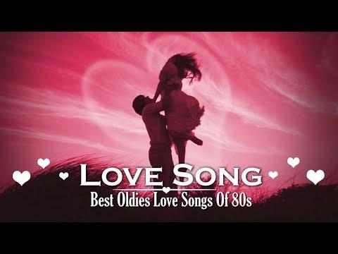 Best Love Songs Of The 80s - Romantic Love Songs - Love Song Lyrics