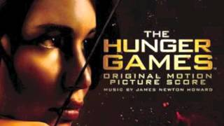 18. Tenuous Winners / Returning Home - The Hunger Games