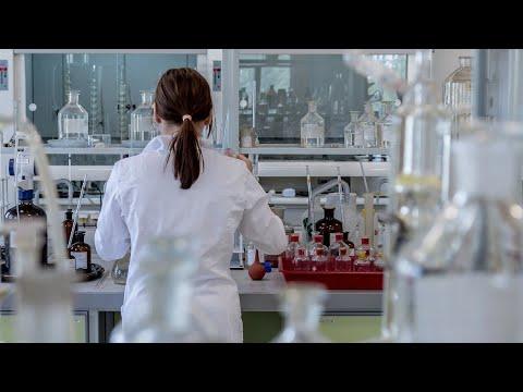 Charismon®: ein weltweit neuer Wirkstoff