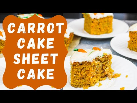 how-to-make-a-carrot-cake-sheet-cake-from-scratch-|-chelsweets