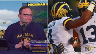 Michigan Podcast #060 | Stay on Target