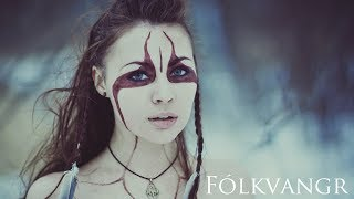 Nordic/Viking Music - Fólkvangr