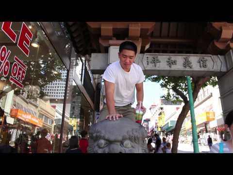Make HIDDEN FOODS: San Francisco Chinatown Screenshots