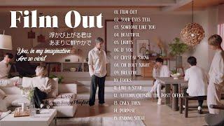 FILM OUT PLAYLIST - BTS soft \u0026 chill playlist (study,relax,sleep) 🎵 방탄소년단 발라드 노래모음💜 防弾曲のコレクション