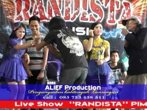 Randista music