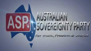 The Australian Sovereignty Party Association