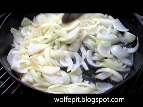 Beef Liver And Onions Recipe