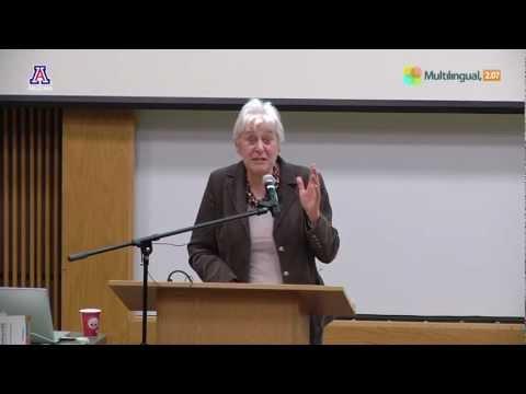 Authenticity and Legitimacy in Multilingual Second Language Acquisition (SLA) - Claire Kramsch