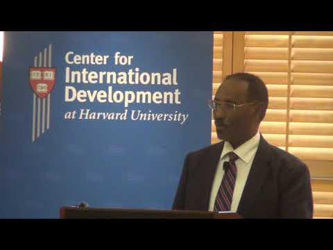 Somalia's Development Opportunities and Challenges