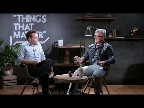 Things That Matter Episode 8— Demon Possession and Spiritual Warfare