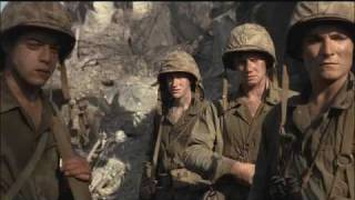 Video The Pacific Trailer (Heart of Courage) download MP3, 3GP, MP4, WEBM, AVI, FLV Desember 2017