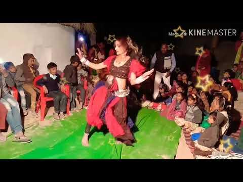 thanks-new-rajasthani-dj-song-2019-bandook-chalegi-sapna-choudhary-dance-2019-kolayat-bikaner-punjab