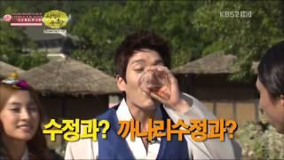 [PinkLand][Vietsub][121001] Idol Crown Prince Chuseok Special (Full Show)