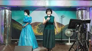 ?가수:김명숙/막걸리 한잔(강진)?우리문화예술단&파고다…