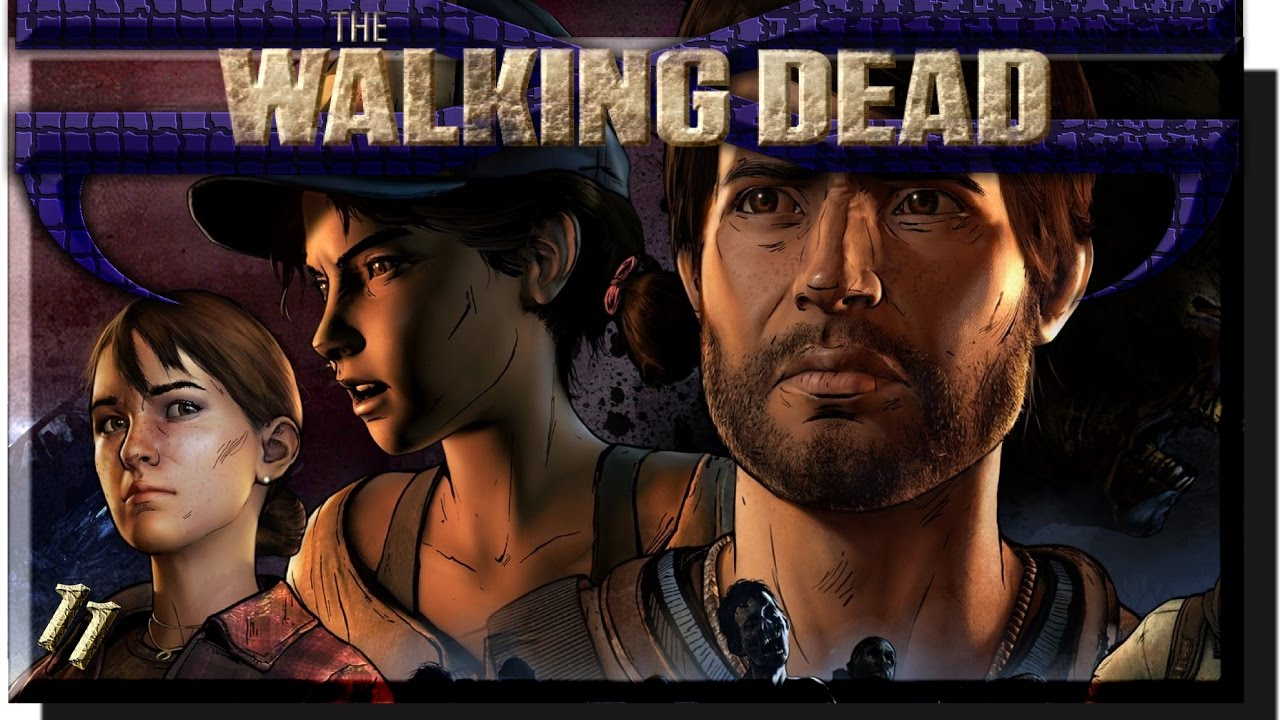 The Walking Dead Stream Deutsch