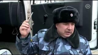 В УФСИН России по Республике Татарстан  прошла PR-акция «Репортаж из «автозака»