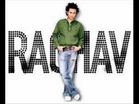 Raghav - Lets Work It Out