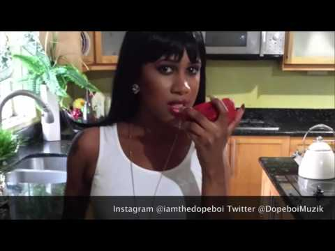 Vanessa Bling Stay Inna Yuh Lane (Tiana diss) - Source says Tiana will hit back