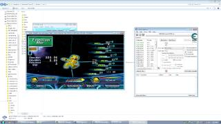 Digimon Data Squad Hacking   Cheat Engine Part 1