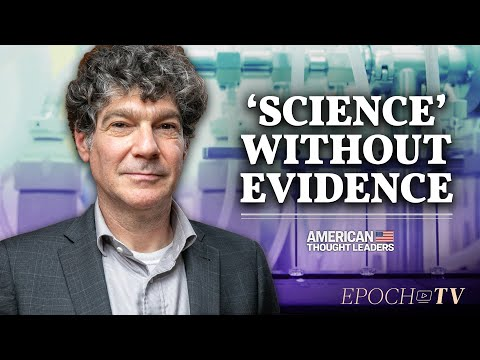 Censorship of Alternative Hypotheses is Not 'Following the Science' | CLIP| American Thoug