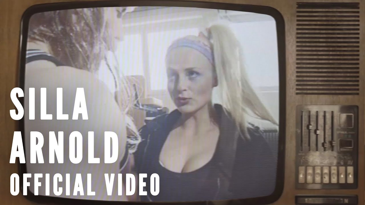 SILLA - Arnold - Official Video (Prod. by MENJU)