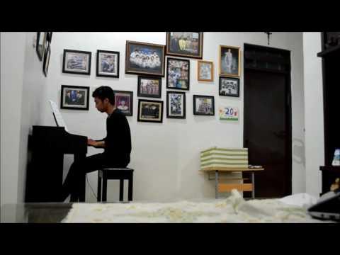Free Download Flanella - Aku Bisa [saxophone Cover By Aryo Pramesworo] Mp3 dan Mp4