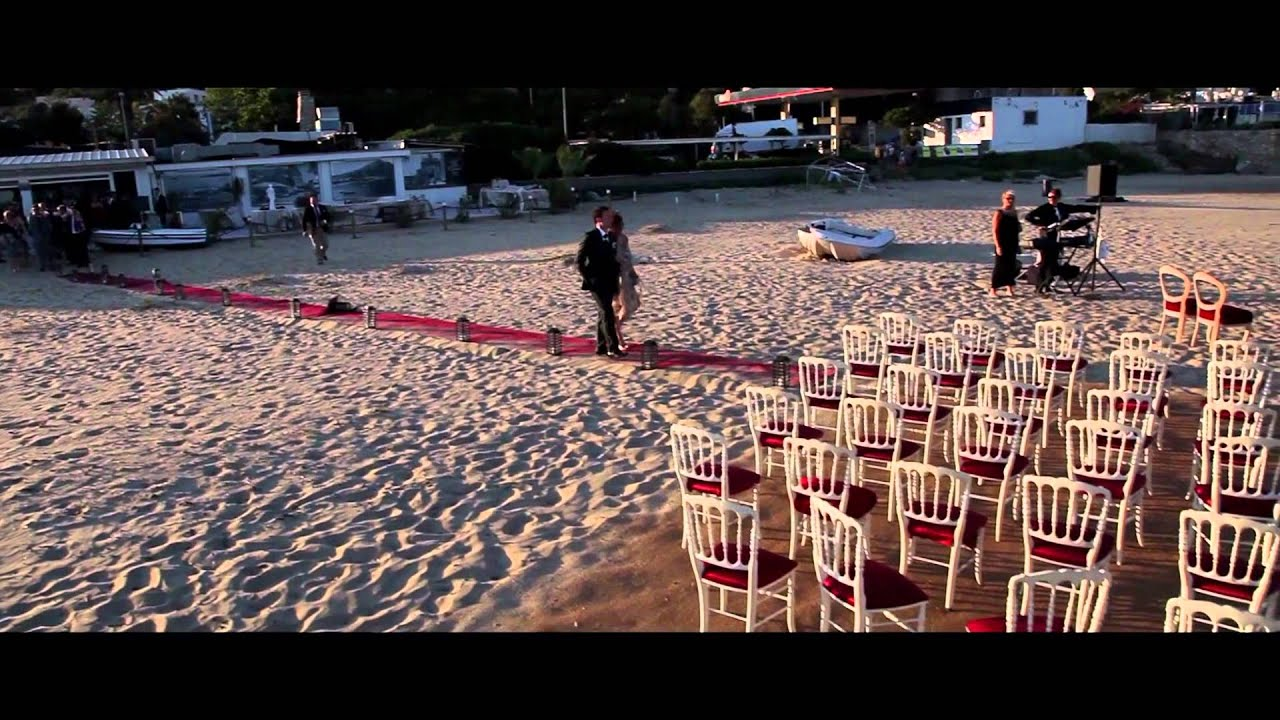 Matrimonio Spiaggia Terracina : Simone valentina matrimonio sulla spiaggia di terracina