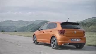 Video Volkswagen Polo 2018 Novo VW Polo download MP3, 3GP, MP4, WEBM, AVI, FLV April 2018