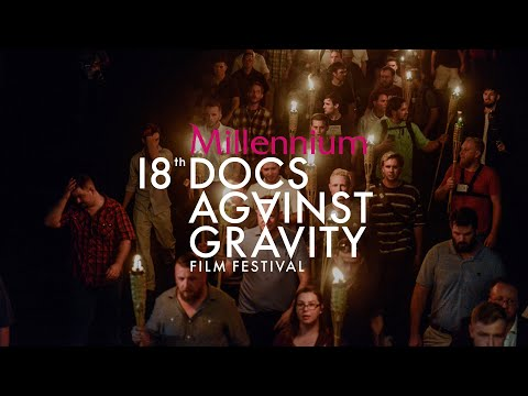 Mit Hitlera (The Meaning of Hitler) - trailer | 18. Millennium Docs Against Gravity