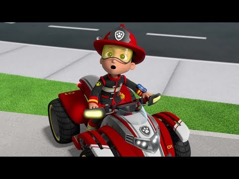 Cartoon Animation Compilation For Kids 2019 - Paw Patrol Ultimate Rescue Pups thumbnail