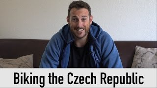 Biking Across the Czech Republic Preview