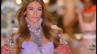 Baixar Victoria's Secret 2018 Fashion Show Golden Angel