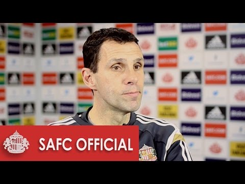 Top 3 goals: Gus Poyet