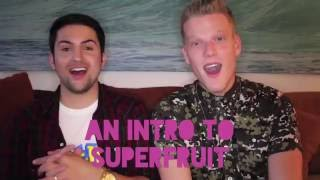 Compilation Of Almost Every Goodbye Sung On Superfruit