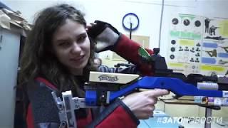 Пулевая стрельба в Сарове